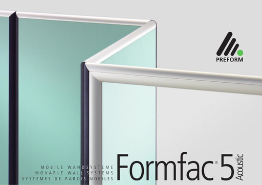Formfac 5 Acoustic 2018