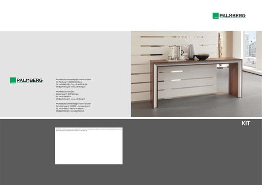 Palmberg Kit