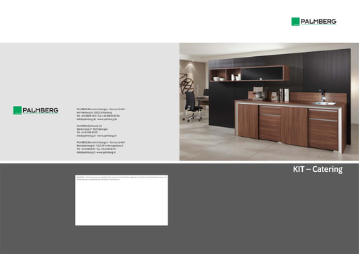 Palmberg Kit-Catering