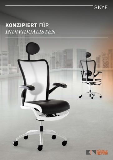 SKYE Katalog DE