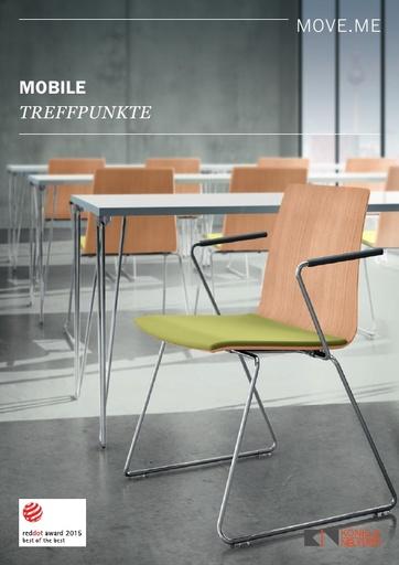 MOVE ME Katalog DE