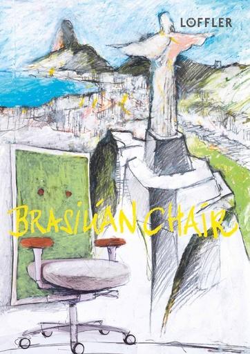 2016 07 LOEFFLER Broschüre BRASILIAN CHAIR mini