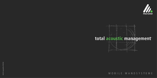 Total Acoustic Management 2018
